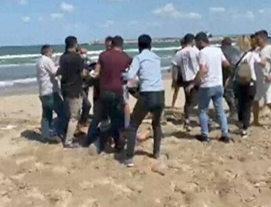 CHP'li İBB'nin vandalları basın mensuplarına saldırdı!
