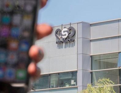 Fas'tan 'casus yazılımla telefonları dinlediği' iddialarına yanıt!