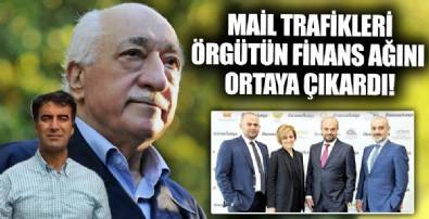 FETÖ'nün yayın organı Samanyolu TV'deki Ayna'nın parası Dumankaya ailesinden