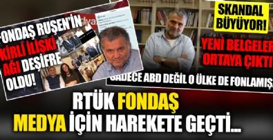 Fondaş medya skandalının ardından RTÜK harekete geçiyor: Gerekli tüm düzenleme ve denetleme faaliyetlerini ele almaktayız