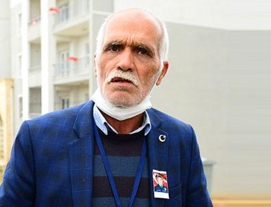 Gara şehidinin babasından Kılıçdaroğlu'na çok sert Demirtaş tepkisi!