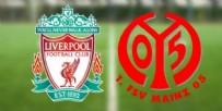 LİVERPOOL MAİNZ 05 MAÇI HANGİ KANALDA - Liverpool Mainz Hazırlık Maçı Hangi Kanalda? Liverpool Mainz 05  Hazırlık Maçı Ne Zaman? Saat Kaçta?