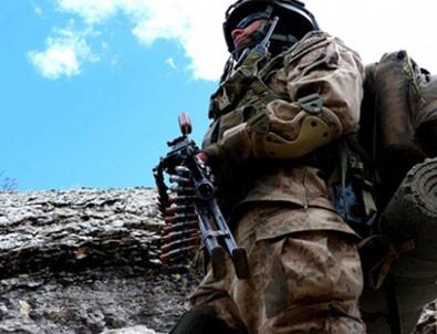 MSB'den terörle mücadelede kararlılık vurgusu!