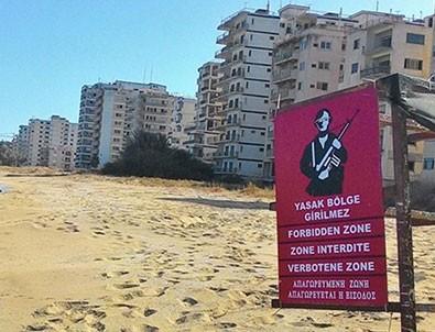 Türkiye'den BMGK'ya Maraş açılımı tepkisi!