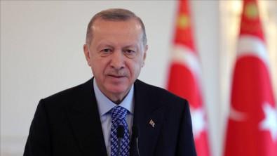 Başkan Erdoğan'dan Ayasofya Camii mesajı!