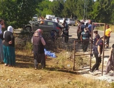 Cinayet gibi kazada akılalmaz savunma! Emekli Hava Albay, iki kadını ezdi 'intihar ettiler' dedi