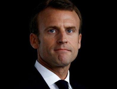 Fransa'da Müslümanları hedef alan tasarı yasalaştı!