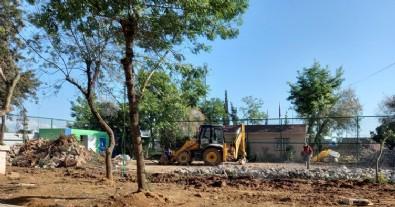 İBB'nin ağaç katliamı vatandaşı çileden çıkardı: Kartal'ın akciğerlerini yok ettiler