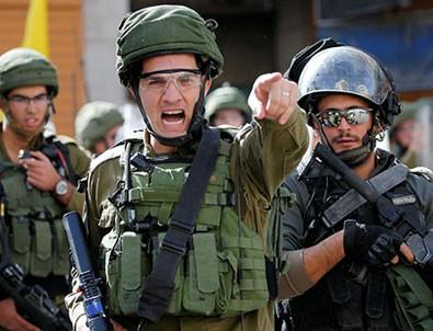 İşgalci İsrail askerlerinin Batı Şeria'da yaraladığı Filistinli çocuk hayatını kaybetti!