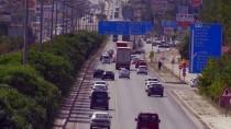 Afyonkarahisar'da Kurban Bayrami Tatili Dönüsü Sonrasi Baslayan Trafik Yogunlugu Sürüyor