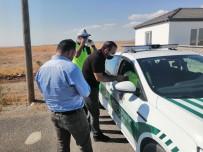 Aksaray'da Bayram Tatilinin Son Günü Uygulamalar Siklastirildi