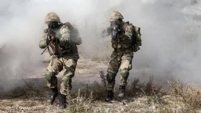 Chest Foundation Türk askerinin konumlarını istedi!