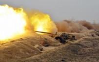 Ermenistan ateşkesi ihlal etti! Güvenlik kaynakları: Gerilimi tırmandırıcı politikalarına geri dönüyor
