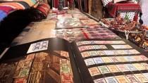 Gazze'de 'Kültürel Mirasimiz Kimligimizdir' Sloganiyla Düzenlenen Fuar Renkli Görüntülere Sahne Oldu