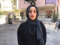 İzmir'de başörtülü kıza fiziki ve sözlü saldırı!
