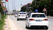 Konya'da 1 Kisinin Öldügü, 4 Kisinin Yaralandigi Kazadan Sonra Kaçan Sürücü Yakalandi