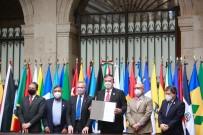 Latin Amerika Ve Karayipler Uzay Ajansi Kuruluyor