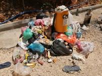 Mesire Alanindaki Çöp Yiginlari Tepkiye Neden Oldu