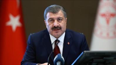 Sağlık Bakanı Fahrettin Koca'dan flaş uyarı!