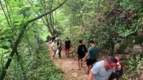 Sakarya'daki Karagöl Yaylasi'na Bayramda Ziyaretçi Akini