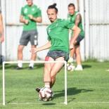 Serdar Özkan'dan Bursaspor'la Ilgili Açiklama Geldi