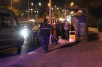 Sokak Ortasinda Öldürülen Hakan Durmaz Olayiyla Ilgili 2 Süpheli Yakalandi