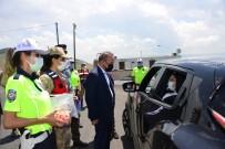 Vali Öner Açiklamasi '9 Günlük Tatil Boyunca Ilimizde Herhangi Bir Kaza, Can Ve Mal Kaybi Yasanmadi'