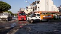 Vatandaslar Büyüksehir Ve Kusadasi Belediyesi Ekiplerine Tesekkür Etti