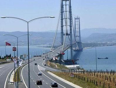 Bakan Karaismailoğlu: Osmangazi Köprüsü rekor kırdı!