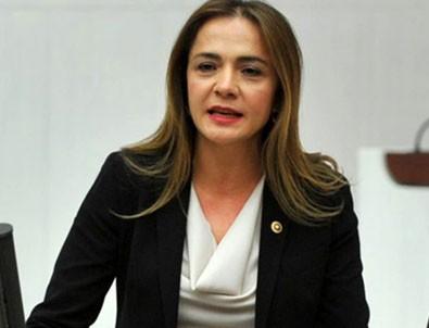 CHP'li Gamze Akkuş İlgezdi'nin yalanına TRT'den cevap gecikmedi!