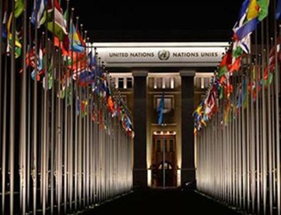 BM'den Tunus'taki taraflara 'saygı' çağrısı!
