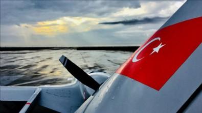 Forbes: Türkiye, SİHA'larda büyük ihracat pazarı oluşturuyor