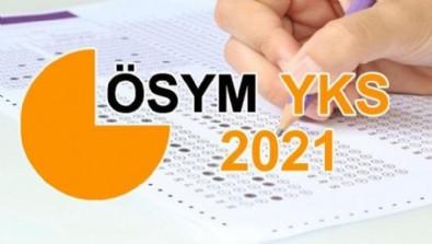 2021 YKS Sonuçları Açıklandı YKS Sonuçları Sorgulama Ekranı Son Dakika 2021 YKS Sonuçları