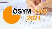 YKS SONUÇLARI AÇIKLANDI MI? - 2021 YKS Sonuçları Açıklandı YKS Sonuçları Sorgulama Ekranı Son Dakika 2021 YKS Sonuçları