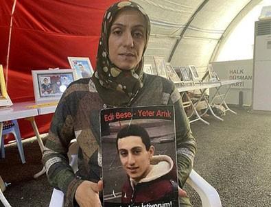Başkan Erdoğan'dan 3 yıl sonra evladına kavuşan Diyarbakır annesine telefon!