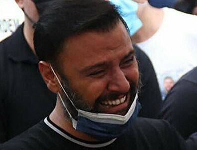 Alişan'ın acı kaybı! Kuzeni Ozan Ebcin hayatını kaybetti!