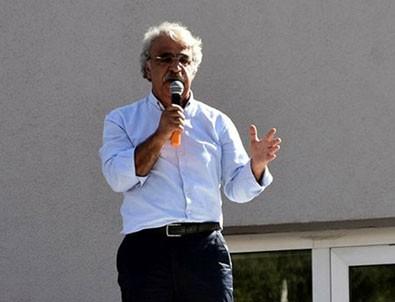 HDP Eş Genel Başkanı Sancar'dan ittifak açıklaması!