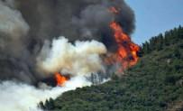 MARMARİS YANGININDA CAN KAYBI VAR MI? - Son Dakika Marmaris Yangını Kontrol Altına Alındı mı? Marmaris Yangınında Can Kaybı Var mı? Marmaris Yangınından Yeni Görüntüler