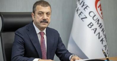 Merkez Bankası Başkanı Şahap Kavcıoğlu'ndan dikkat çeken enflasyon mesajı