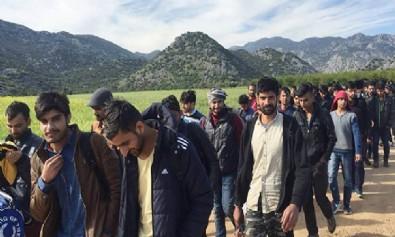 MSB'den Afgan önlemi: İran sınırına takviye yapıldı