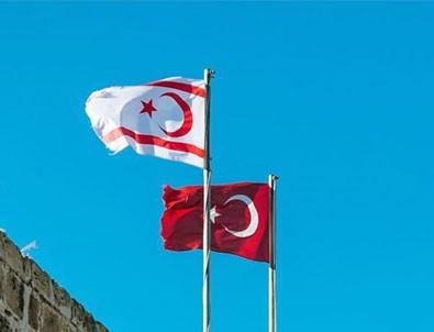 Türkiye'den BMGK'nın Kıbrıs kararına tepki!