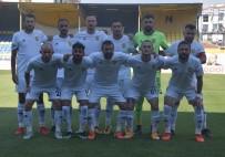 SERKAN ACAR - Aliagaspor FK, Yari Finalde