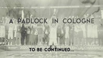 Anadolu Efes'in Euroleague Sampiyonlugu 'Köln'de Bir Asma Kilit' Filminde Yer Alacak