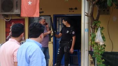 Antalya'da Alacak Verecek Kavgasinda Kan Akti Açiklamasi 1 Agir Yarali