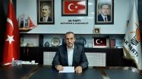 KOOPERATIF - Baskan Dagtekin Açiklamasi 'Tütünü O Zihniyet Yasakladi, Biz Serbest Ettik'