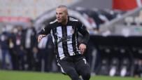 SERGEN YALÇIN - Beşiktaş'ta Gökhan Töre sevinci