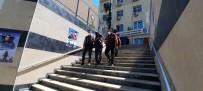 İTİRAF - Is Arkadasini Bogarak Öldürüp Kuyuya Atan Zanli Tutuklandi
