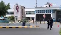 HULUSİ AKAR - Kabil Havalimani'nin Akibetinin Netlesmesine Iliskin Bekleyis Sürüyor