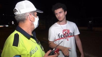 Otomobil Ile Ticari Taksi Çarpisti Açiklamasi 2 Yarali