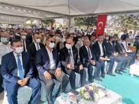 MEHMET ÖZHASEKI - Türkiye'nin En Büyük Çocuk Hematoloji Ve Onkoloji Hastanesi Açildi